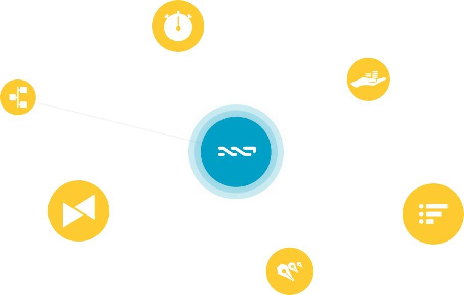 Криптовалюта NXT / Некст: курс на сегодня, обзор и перспективы проекта и майнинг