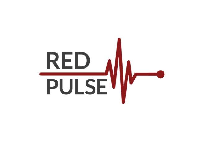 red-pulse