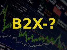 SegWit (B2X) на биржах