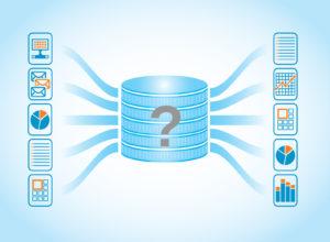 Классические базы данных vs блокчейн
