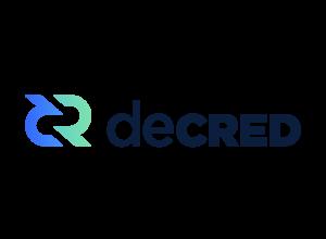 Логотип decred - dcr