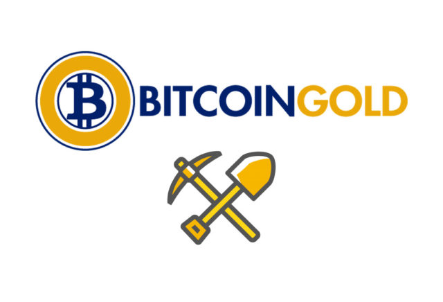 Майнинг Bitcoin Gold (BTG)