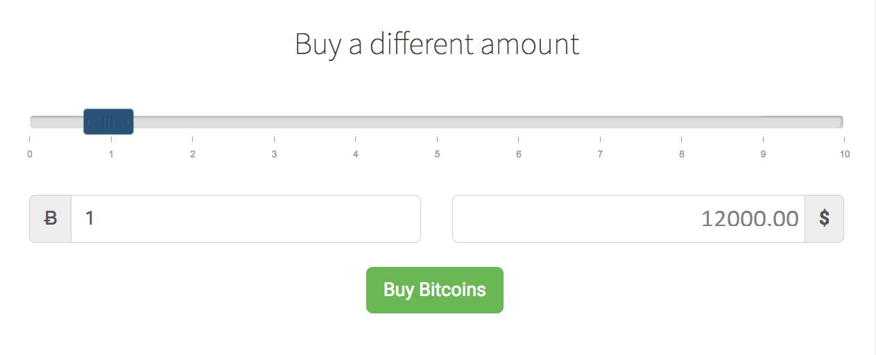 Как купить биткоин через Coinmama: полная инструкция