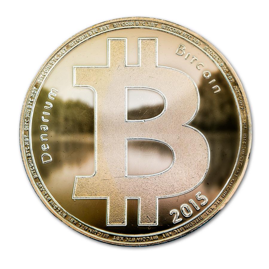 Купить физический биткоин, или как делается материальный BTC