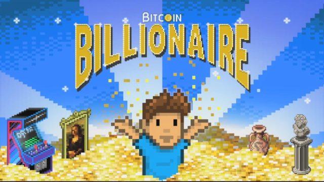 бесплатные биткоин игры