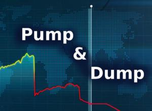 pump dump