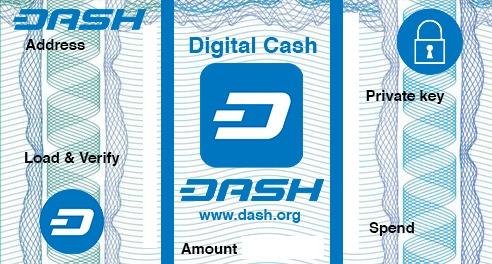 Лучшие кошельки Dash в 2018: аппаратные, программные, мобильные и бумажные