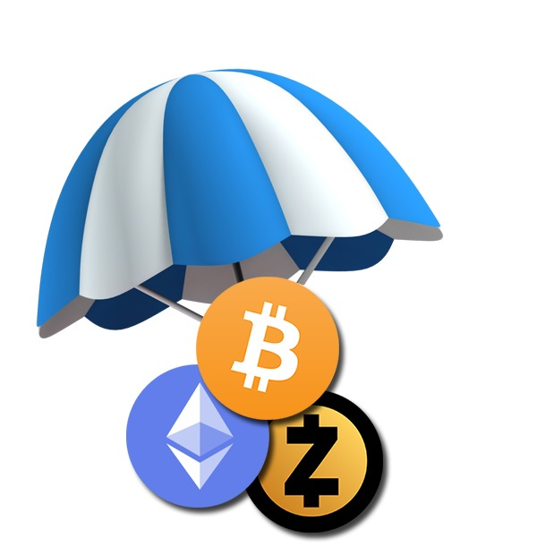 Airdrop криптовалюты: сколько можно заработать на бесплатной раздаче