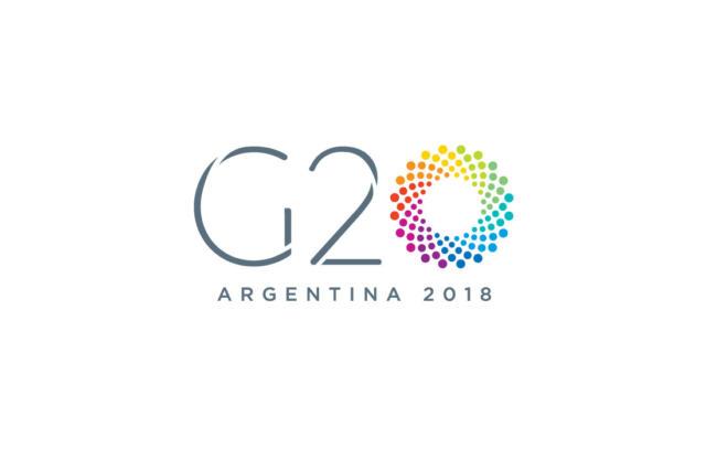 Саммит G20 2018 криптовалюты