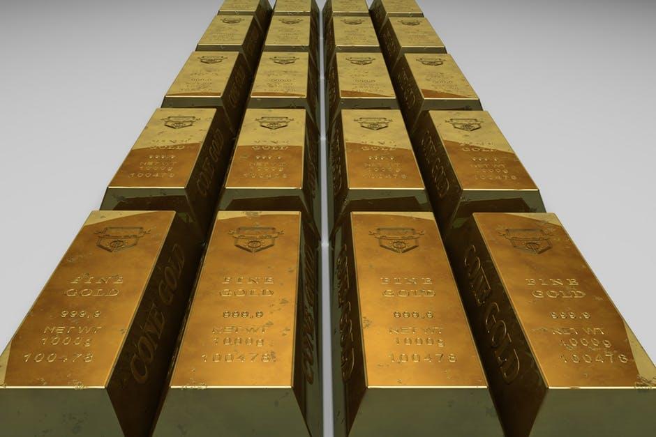 DigixDAO: обзор криптовалюты и курс DGX и DGD — токенизированное золото блокчейна