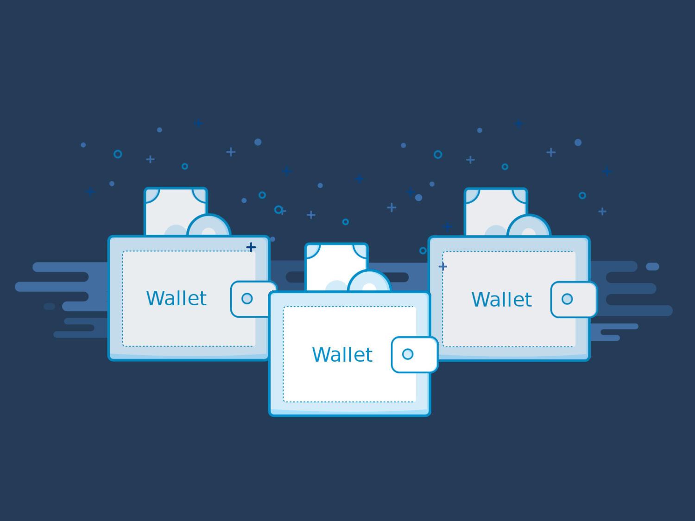Криптовалюта кошелек какой лучше как зарабатывать бинарными опционами