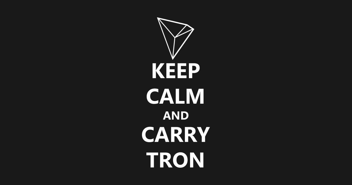 Криптовалюта Tron/TRX: курс и обзор блокчейн-платформы развлечений