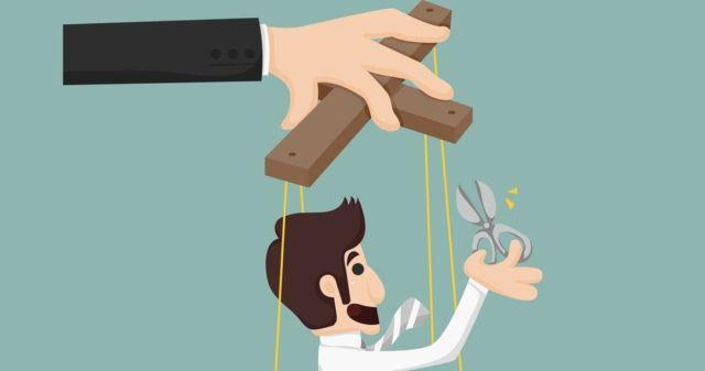 манипуляции рынком