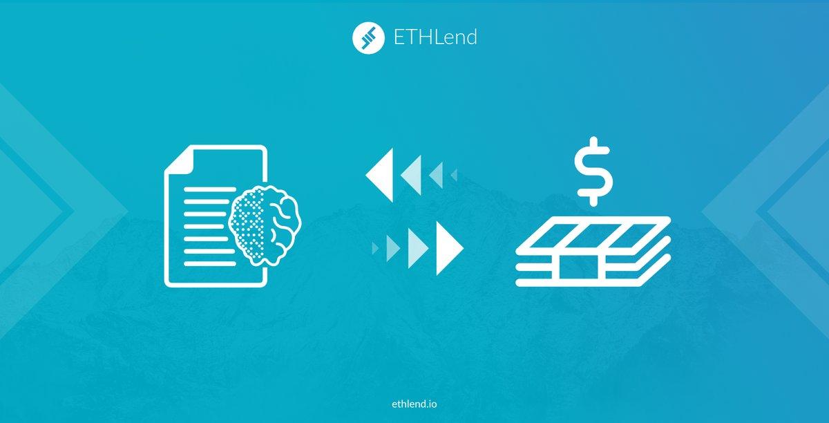 p2p-кредитование без банка: кредиты в криптовалюте