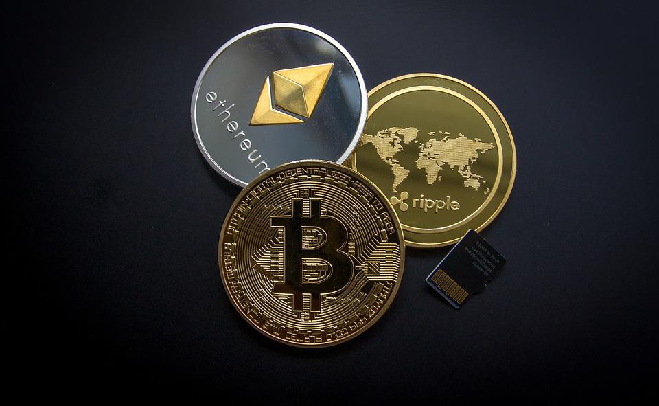 Как получить криптовалюту бесплатно: рассмотрим все способы