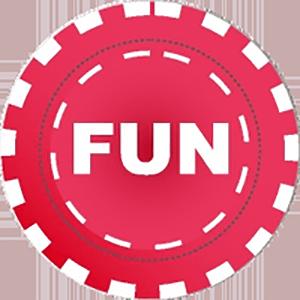 FunFair FUN — криптовалюта для азартных игр: обзор, прогнозы и перспективы