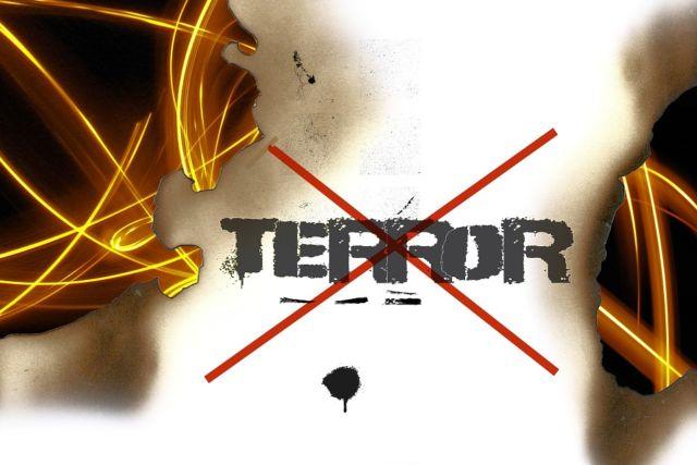 терроризм и криптовалюты