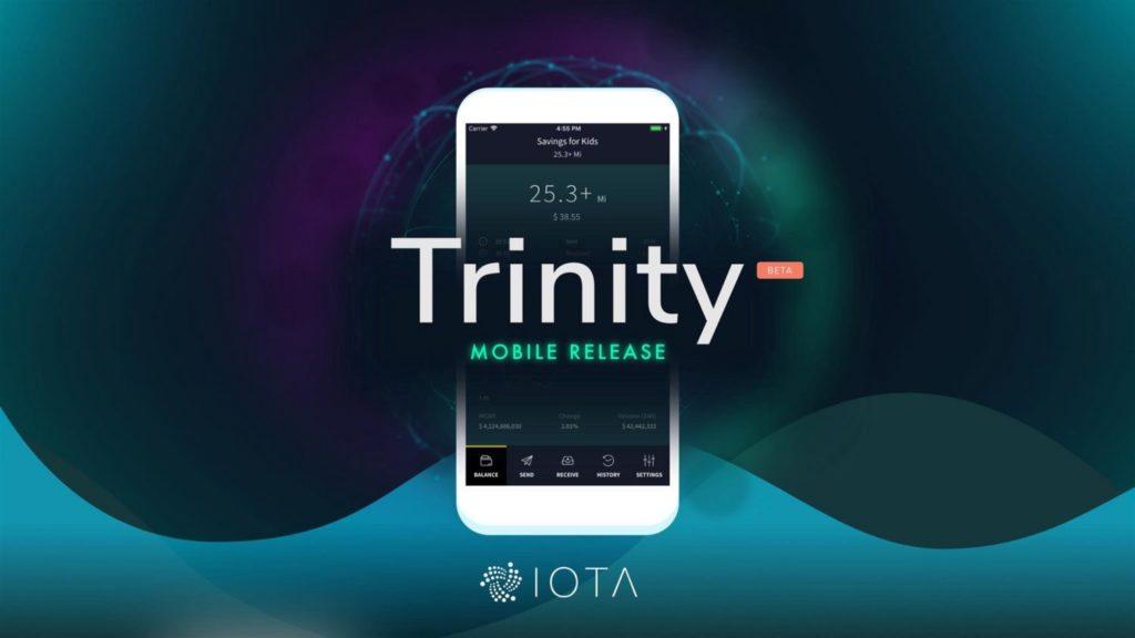 Криптовалюта IOTA: курс на сегодня, обзор проекта и перспективы на будущее