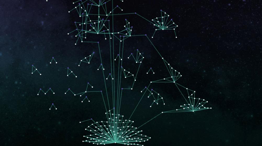 сеть IOTA