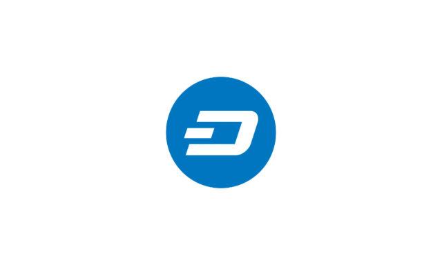 курс криптовалюты DASH