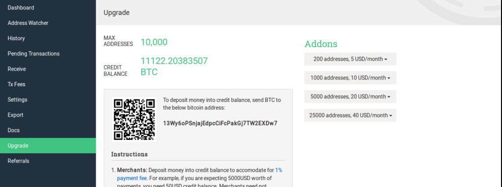 Топ-6 процессингов для приема платежей криптовалютами