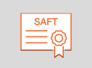 SAFT project ICO