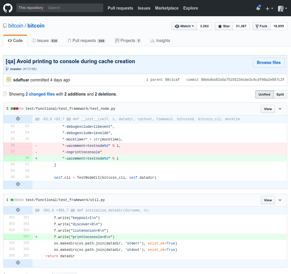 Как работать с github при анализе криптовалют / c open-source кодом