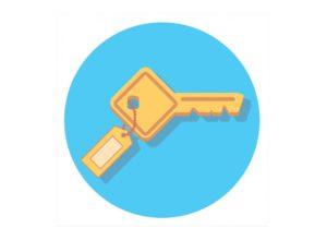 расширенный публичный ключ