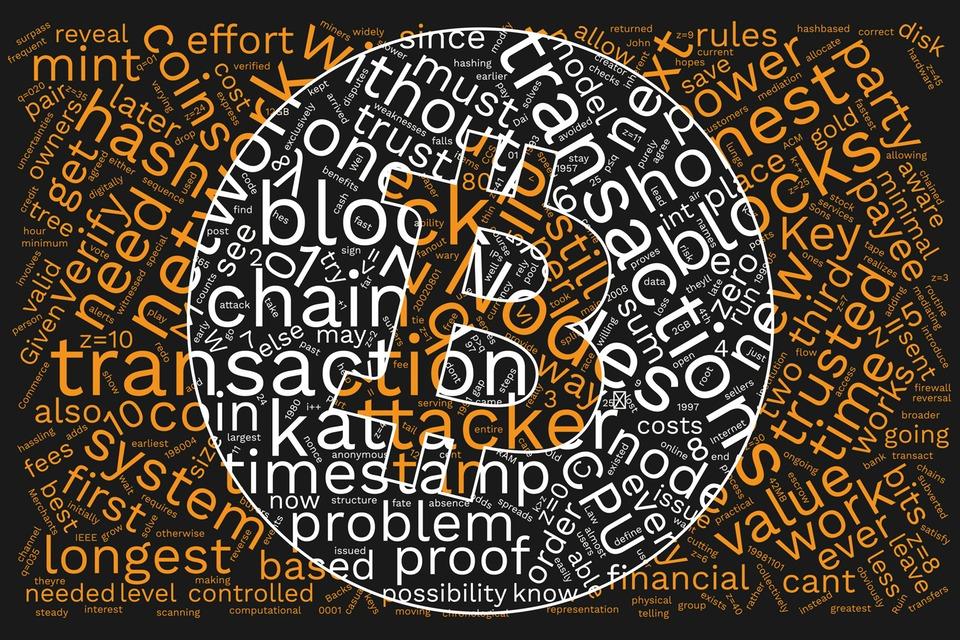 Биткоин-головоломка: кто скрывает криптовалюту в картинках?