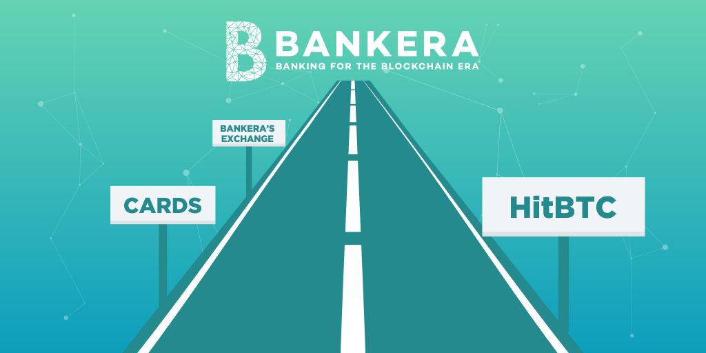 bankera bnk road