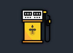 Что такое газ в Ethereum, gas limit и gas station + другие валюты