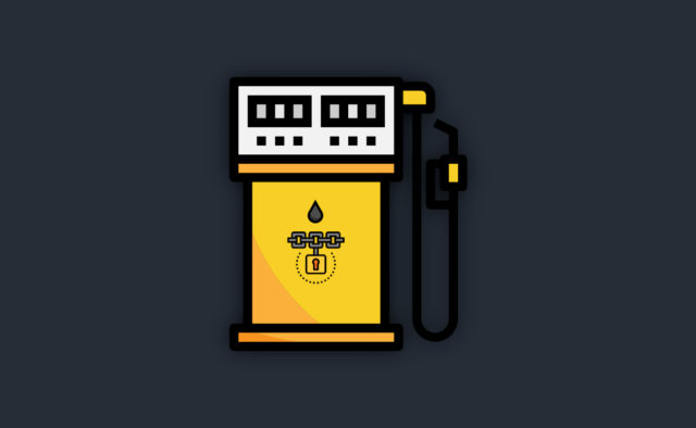 Что такое газ в Ethereum, gas limit и gas station + другие валюты