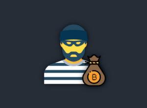 Крипто скам, воровство криптовалюты