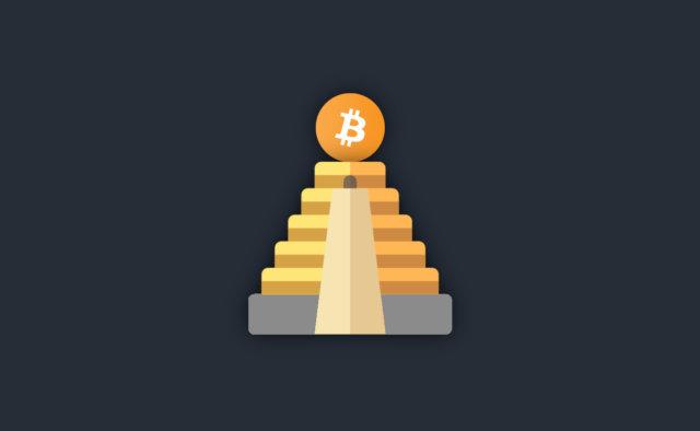 Биткоин — пирамида? Почему криптовалюты считают мошенничеством