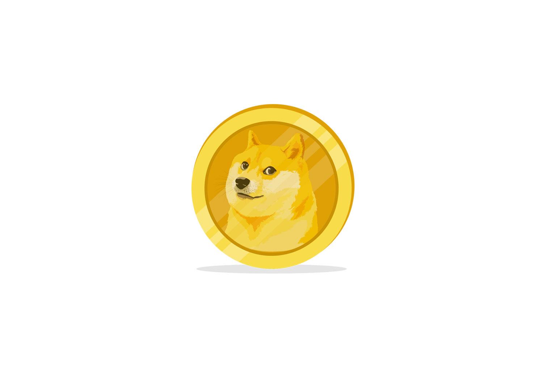 курс Doge на бинансе
