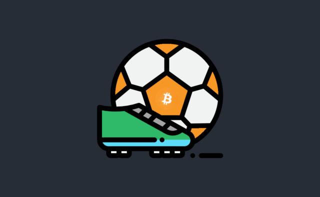 Криптовалюта и футбол: как соотносятся две хайповые темы?