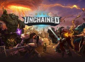 Gods Unchained TCG — блокчейн-игра с 60 млн рублей внутри