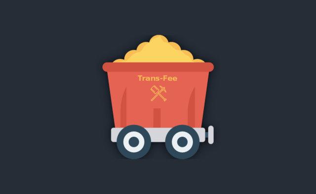 Что такое trans-Fee mining — новый способ заработка или скам?