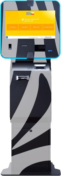 Двусторонний биткоин-банкомат — первый экземпляр на Мальте
