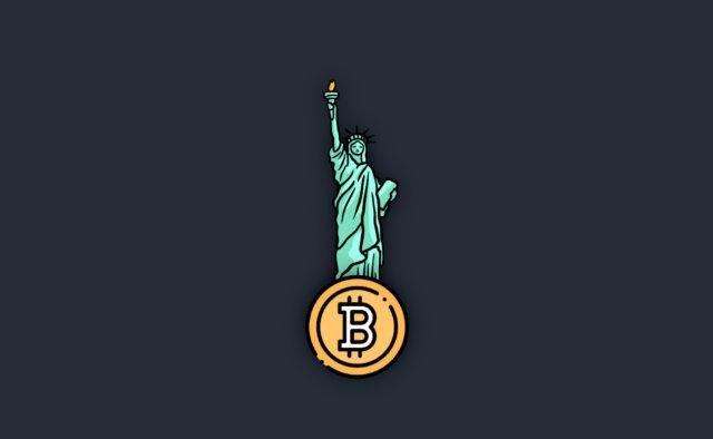 Либертарианство и криптовалюты