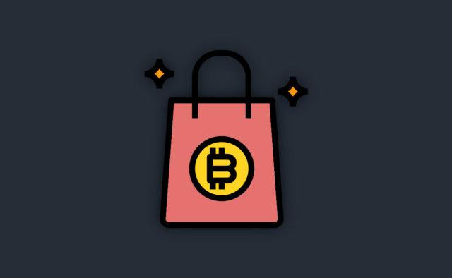Внедрение криптовалют