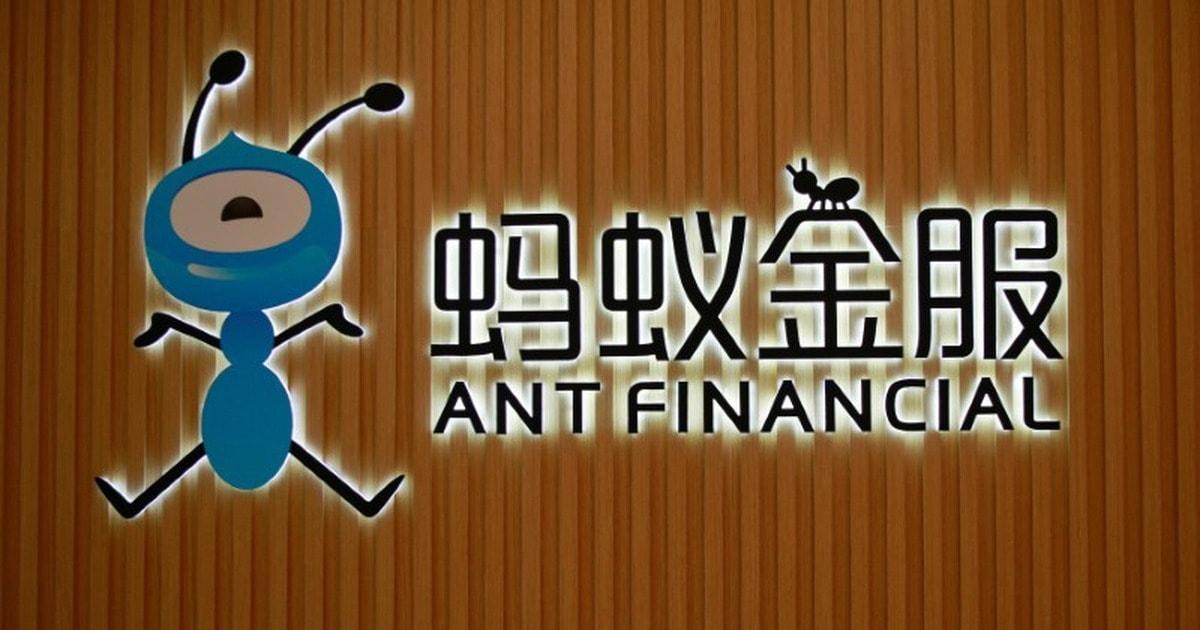 Ant Financial, дочка гиганта Alibaba, запускает новую блокчейн-платформу