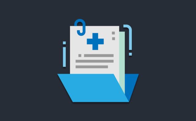 блокчейн-в-медицине