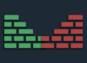 Что такое стена продажи и покупки в криптовалютах?