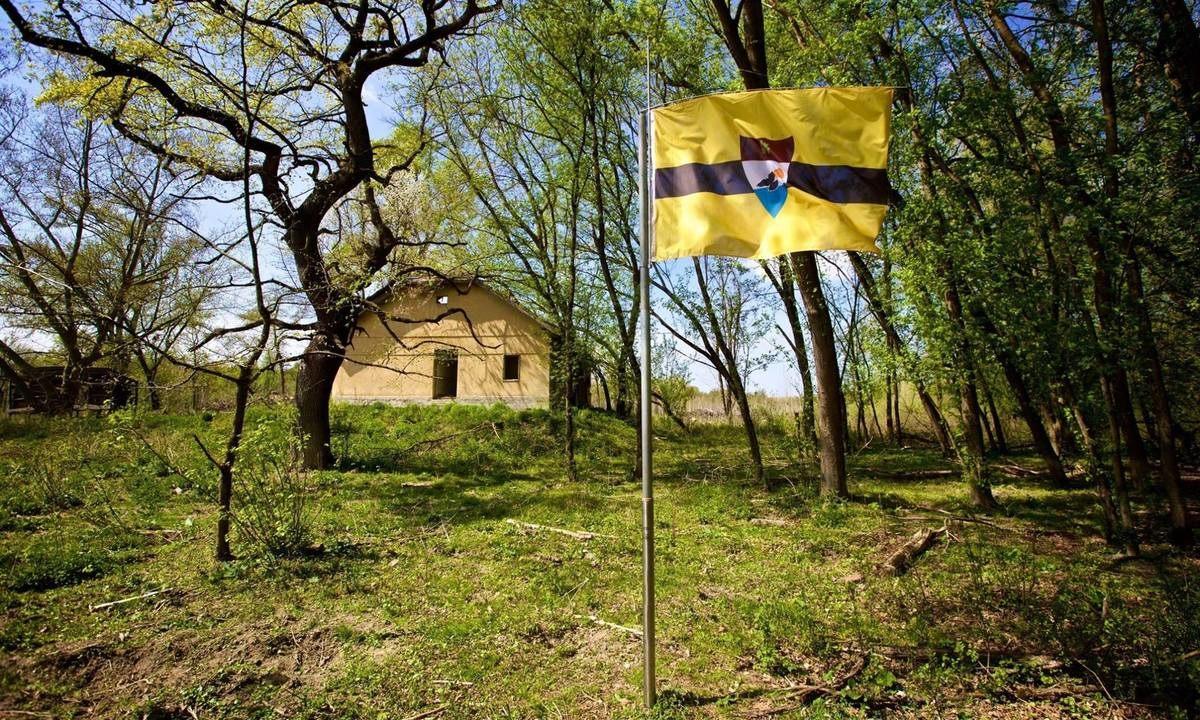 Либерленд (Liberland) —республика для тех, кто не приемлет государство