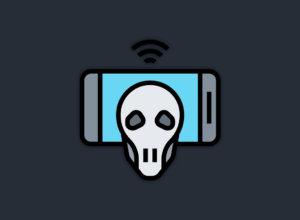 Никогда не заряжайте телефон через общественную USB-зарядку!
